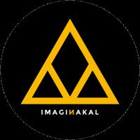 Imaginakal Logo